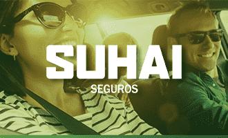 Seguradora Suhai